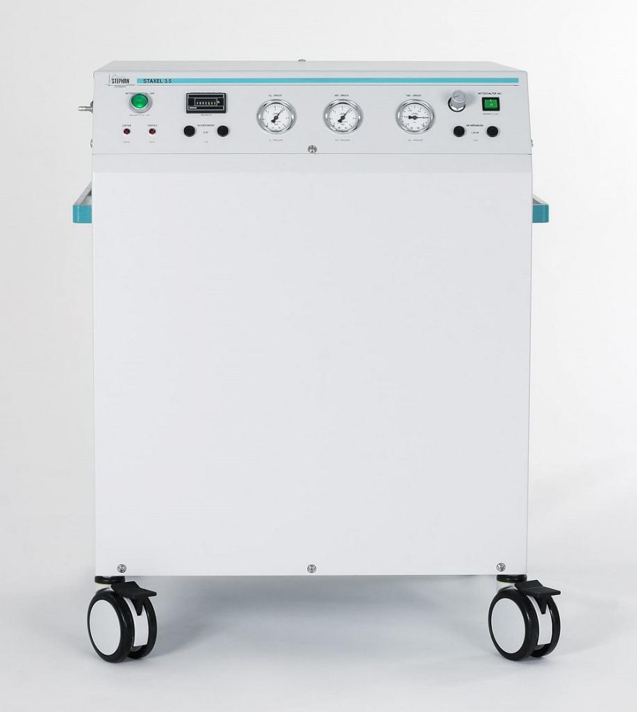 Кислородный концентратор ШТАКСЕЛЬ 3,5 для оснащения коек пациентов с COVID-19
