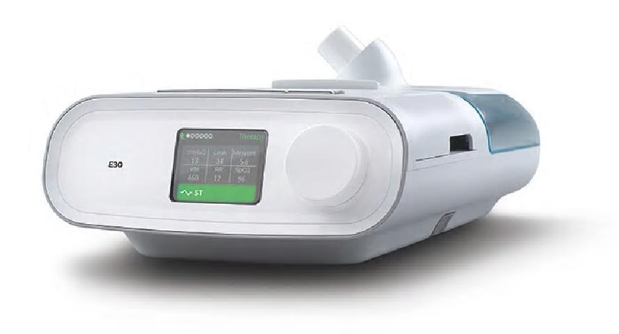 Philips Respironics E30